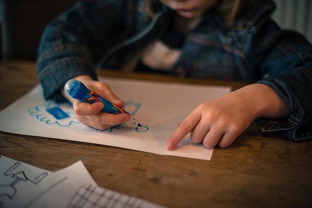 Edukacja przedszkolna - dlaczego jest tak ważna dla dzieci?