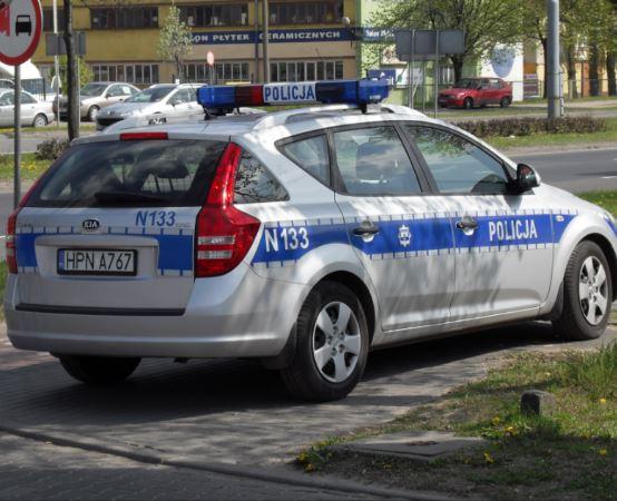 Policja Giżycko: Funkcjonariusze zabezpieczyli nielegalne automaty do gier