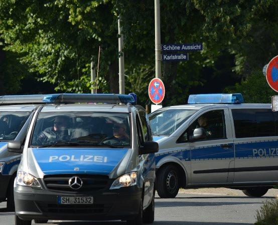 Policja Giżycko: Będąc po służbie nadal jest się policjantem. Funkcjonariusze zatrzymali nietrzeźwego kierowcę, miał 3 promile