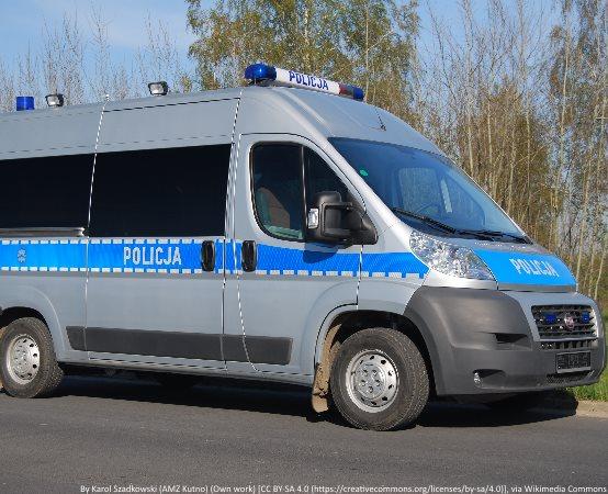 Policja Giżycko: Nietrzeźwi rowerzyści i kierowca osobówki po alkoholu - weekend na drogach powiatu giżyckiego