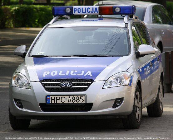 Policja Giżycko: ,, Prędkość'' – działania policyjne na drogach