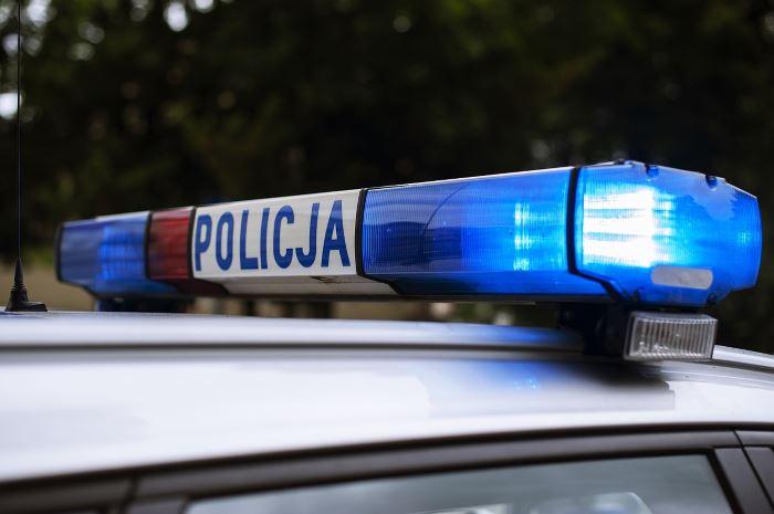 Policja Giżycko: Kolejne działania giżyckich kryminalnych doprowadziły do ujawnienia 300 kilogramów tytoniu bez polskich znaków akcyzy