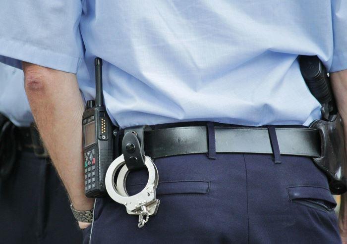 Policja Giżycko: Policjanci poszukują 17 - letniej Wiktorii Makowskiej