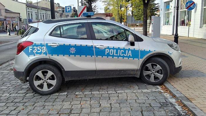 Policja Giżycko: Policyjne podsumowanie wakacji 2021
